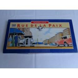 Rendez -vous Rue de la Paix - Parker 1985