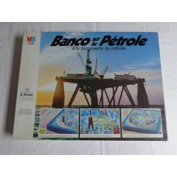 Banco sur le pétrole - MB 1975