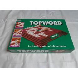 Topword - Jeu Parker 1996
