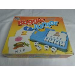 Boggle Junior - Jeu Parker 1992