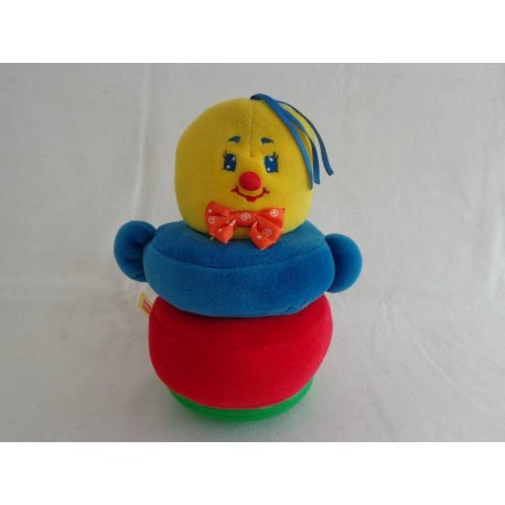 personnage fisher price