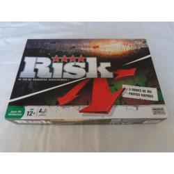Risk - Jeu Parker 2008
