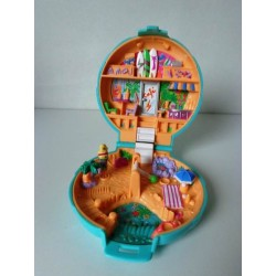 Beach Party Polly Pocket - 1989