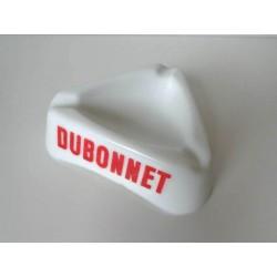 Cendrier ancien DUBONNET