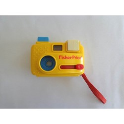 Appareil photo Fisher Price - 1993