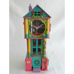 Horloge Grand Hotel Mini Sweety - Vivid Imaginations 1995