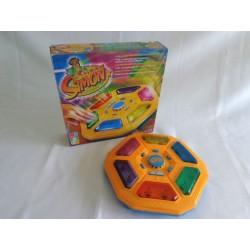 Super Simon - jeu MB 2003