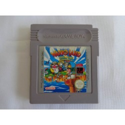 Wario Land : Super Mario Land 3 - Jeu Game Boy
