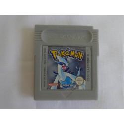 Pokémon Version Argent - Jeu Game Boy Color