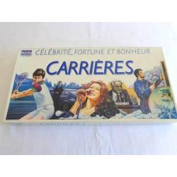 Carrières - Jeu Parker 1982