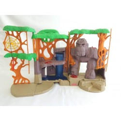 Gorilla Mountain Fisher Price