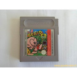 B.C Kid - Jeu Game Boy