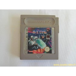R-Type - Jeu Game Boy