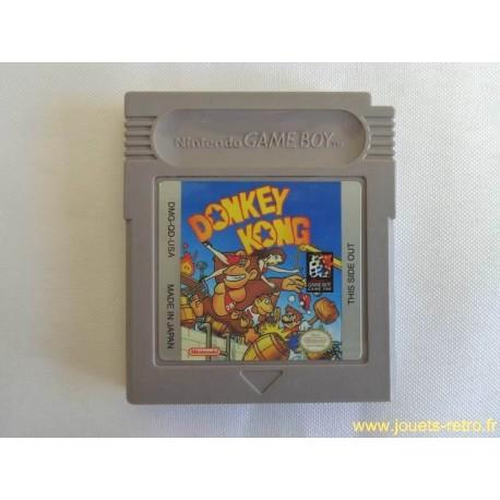 Donkey Kong - Jeu Game Boy