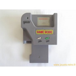 Game Genie Game Boy Galoob