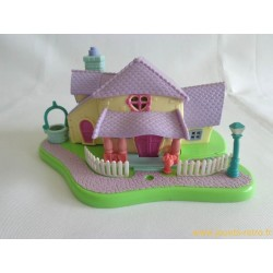 Minnie Surprise Party Polly Pocket Disney 1995