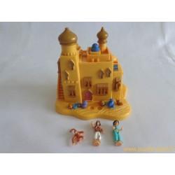 Aladdin Marché d'Agrabah Polly Pocket 1995