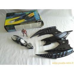 Batwing + Batplane Batman Forever Kenner 1995