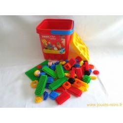 Baril Clipo Junior - Playskool 1997