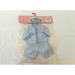 Pyjama de poupée Tinnie