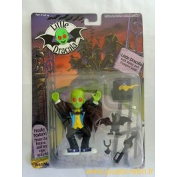 Draculito Little Dracula Bandai 1991