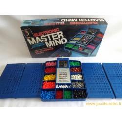 Electronic Mastermind Jeu Capiepa 1976