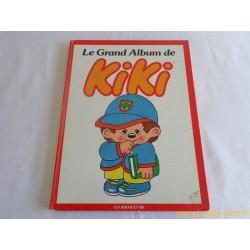Le Grand Album de Kiki - GP Rouge et Or 1984