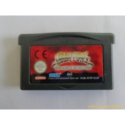 Shining Force : Resurrection of the Dark Dragon - Jeu Game Boy Advance GBA