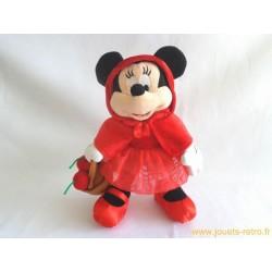 Minnie Petit chaperon rouge - Disneyland Paris
