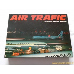Air Traffic - Jeu Nathan 1974