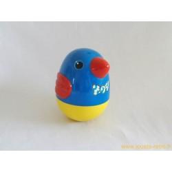 Culbuto oiseau Playskool