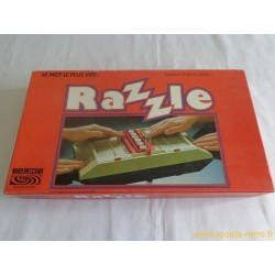 Razzle La course aux mots - Miro Meccano