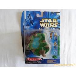 La poursuite de Sith Star Wars Episode 1 Mini scènes 4