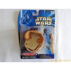 L'invasion des Stap Star Wars Episode 1 Mini scènes 1