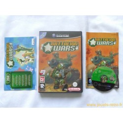 Battalion Wars - jeu Game Cube