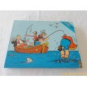 Puzzle Popeye - Partie de pêche 1981