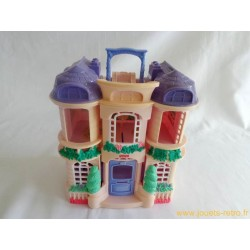 Maison de poupée Fisher Price - 2001