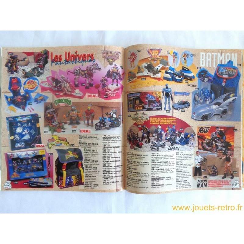 Catalogues Jouets, jeux, catalogues Jouets Noel