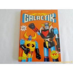 Génération Galactik N° 2