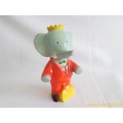 Figurine Babar vintage Delacoste