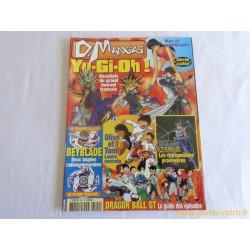 D. Mangas n° 504 septembre 2003