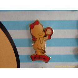 Pin's Babies - Mariette la coquette