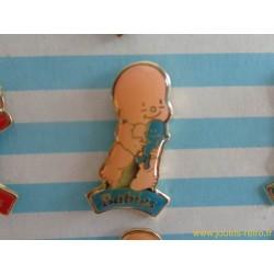 Pin's Babies - Alexandre le tendre