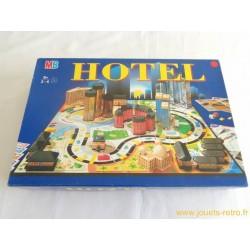 Hotel - Jeu MB 2002