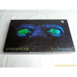 """Atmosfear """"Les Emissaires"""" - Jeu Spear 1995"""