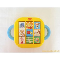 Baby puzzle Winnie - TOMY 1992