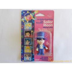 L'homme Masqué figurine Sailor Moon Bandai 1992