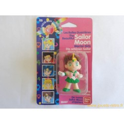 Sailor Jupiter figurine Sailor Moon Bandai 1992