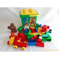 Petit baril Lego Duplo