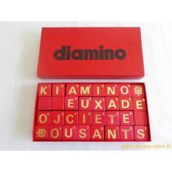 Diamino - Jeu Gay-Play